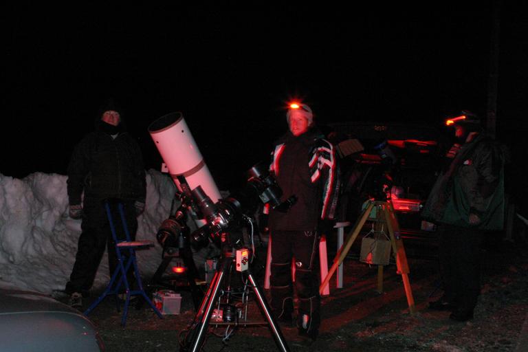 Bresser refraktor teleskop skylux el von lidl ansehen