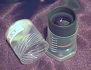 Optikpflege