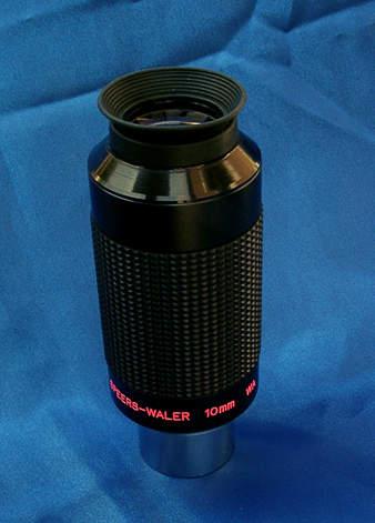 Test oculaire Antares Speers Waler 10mm série I Sw10mm1